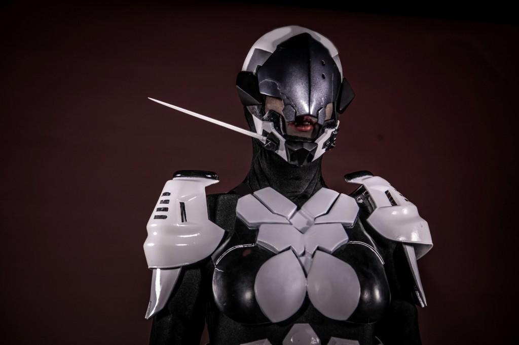 Abjection Helmet Design