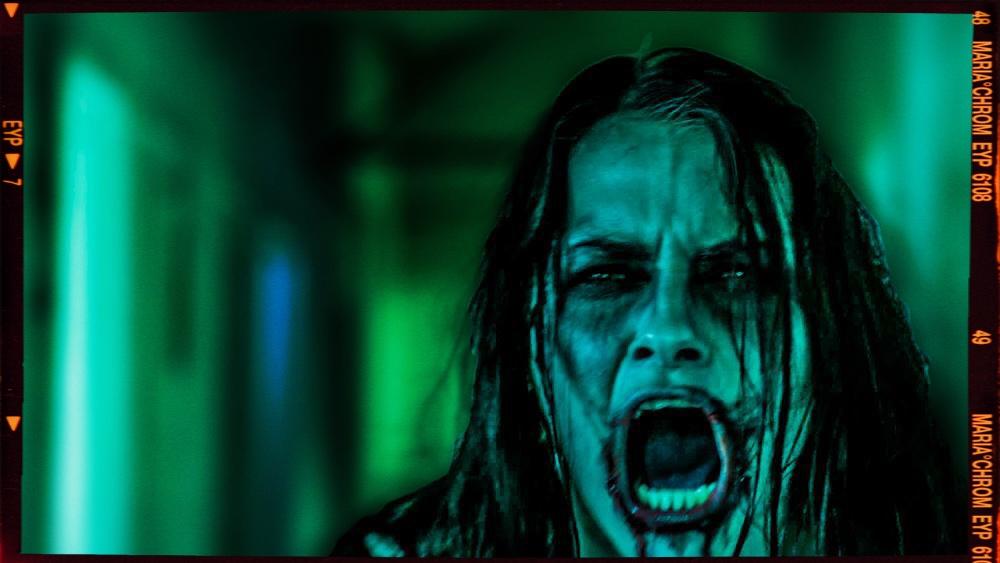 Abjection Zombie Queen