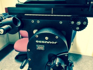 OCONNOR Tripod Head