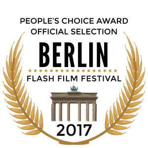 Berlin Flash Film Peoples Choice Award Laurels