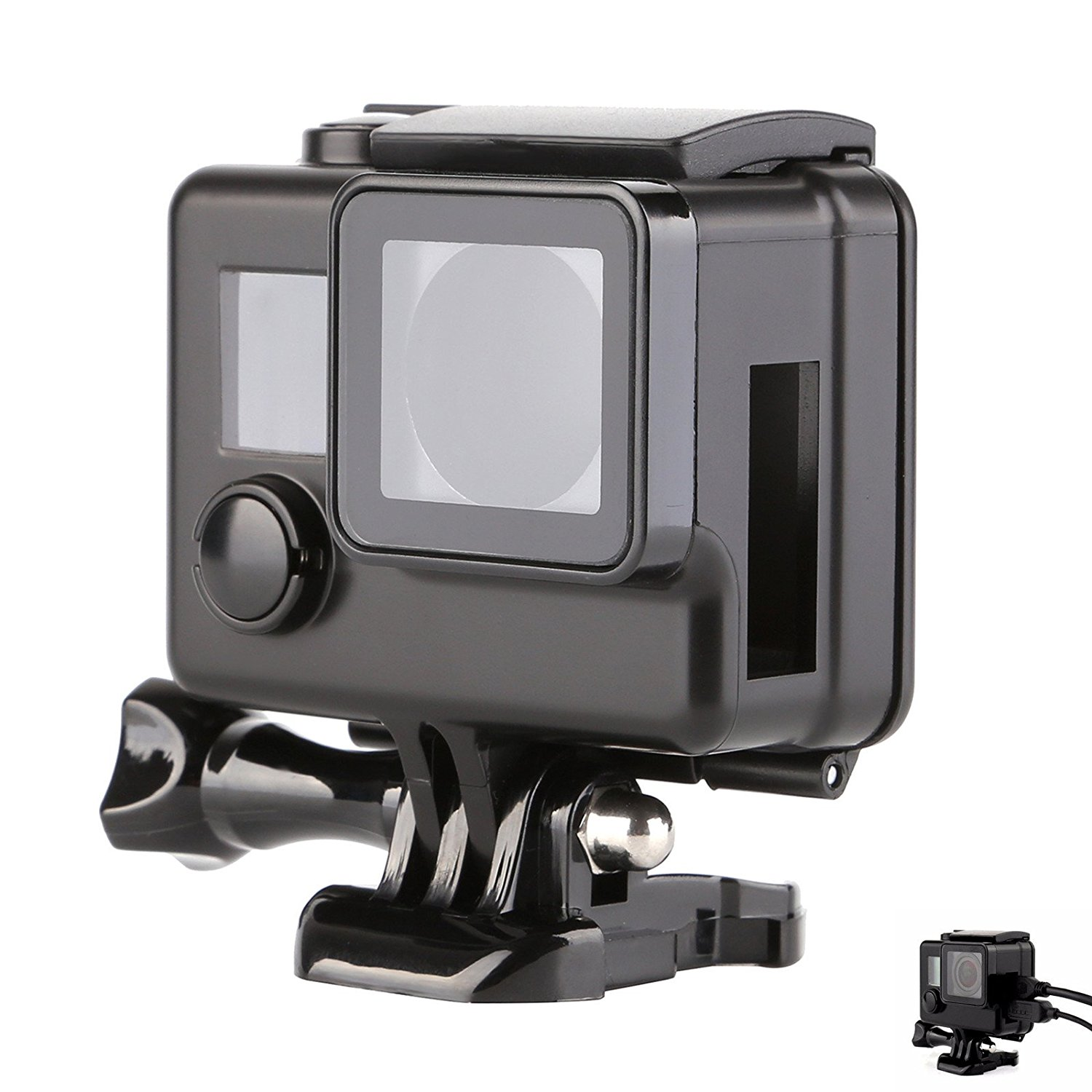GoPro Hero 4 Skeleton Case