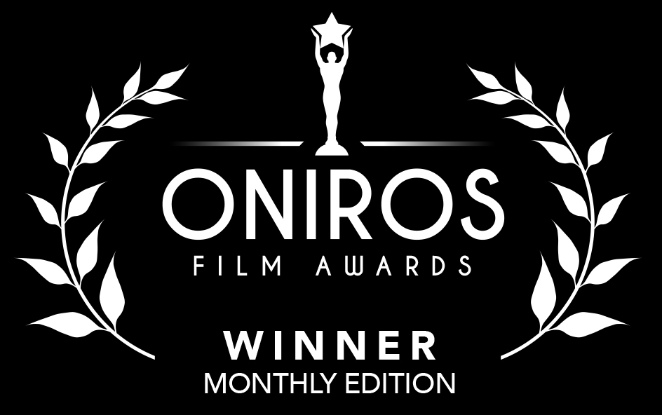 Oniros Filma Awards Winner Best B-Movie 2017