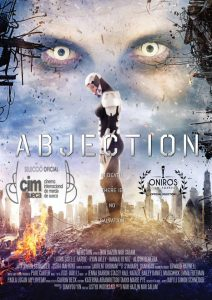 Film Festivals the award winning film Abjection